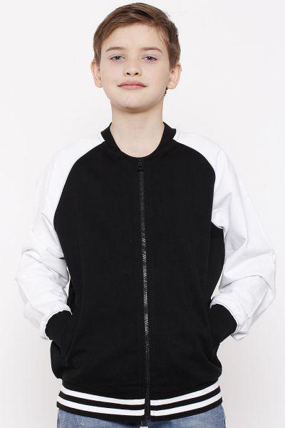 Куртка для мальчика SG4635 чёрный Street Gang, Китай (КНР)