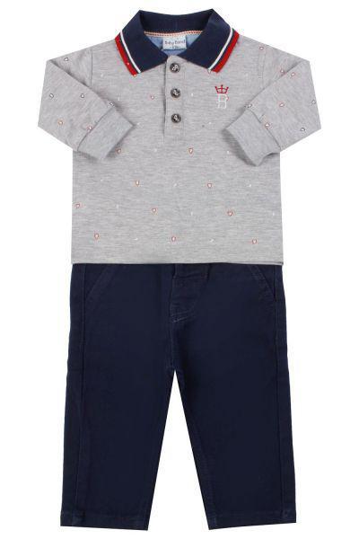 брюки band для мальчика, разноцветные