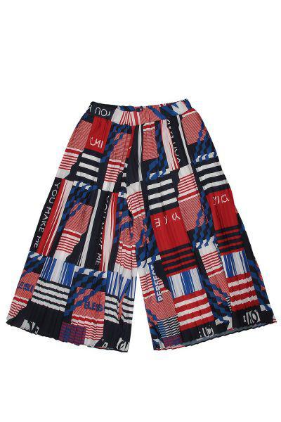 брюки meilisa bai для девочки, разноцветные