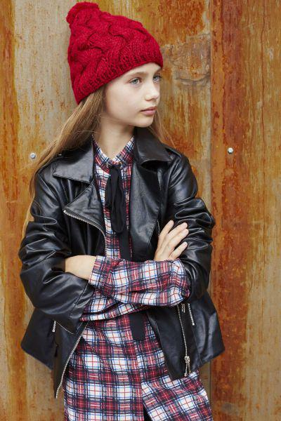 Куртка, To Be Too, Черный, Полиуретан-100%, Женский  - купить со скидкой