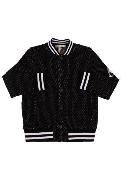 Купить Куртка, Street Gang, Черный, Хлопок-80%, Полиэстер-20%, Мужской