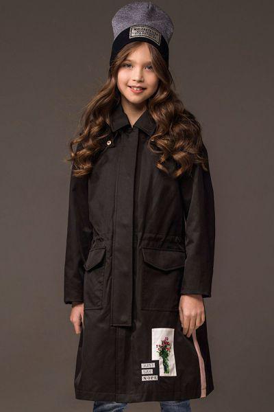 Купить Куртка, Noble People, Черный, Нейлон-100%, Женский