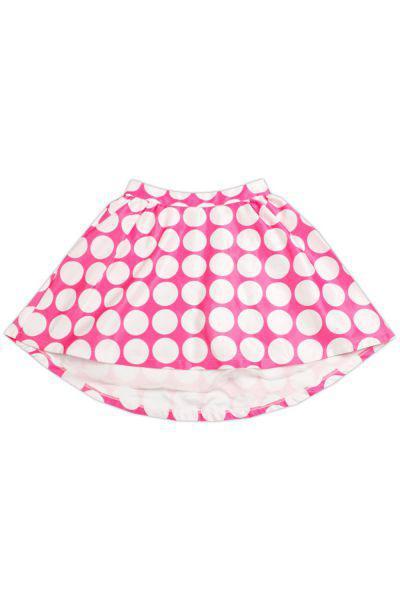 Юбка для девочки GE620742 розовый Gaialuna, Китай (КНР)