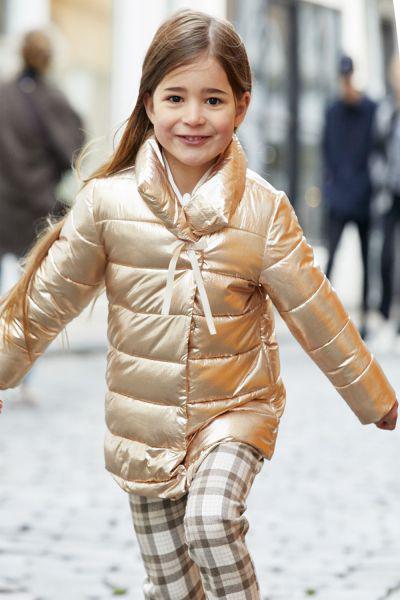 Купить Куртка, Gaialuna, Коричневый, Полиэстер-100%, Женский