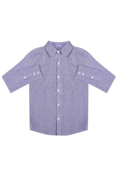 Купить Рубашка, Gaudi, Голубой, Хлопок-100%, Мужской