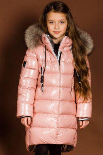 Купить Пальто, GnK, Розовый, Полиэстер-100%, Женский