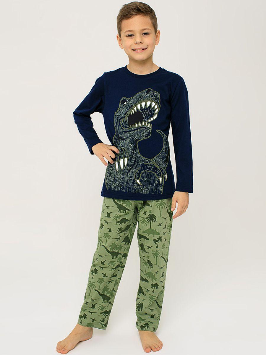 брюки roly poly для мальчика, разноцветные