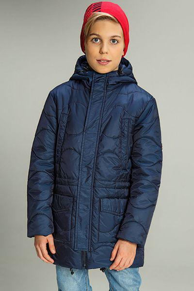 Купить Куртка, Les Trois Vallees, Синий, Полиэстер-64%, Нейлон-36%, Мужской