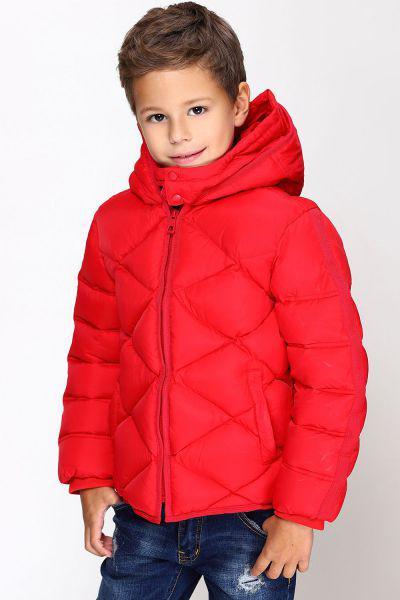 Купить Куртка, Street Gang, Красный, Полиамид-100%, Мужской