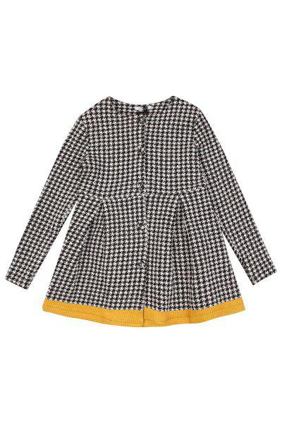 Купить Пальто, Meilisa Bai, Разноцветный, Хлопок-100%, Женский