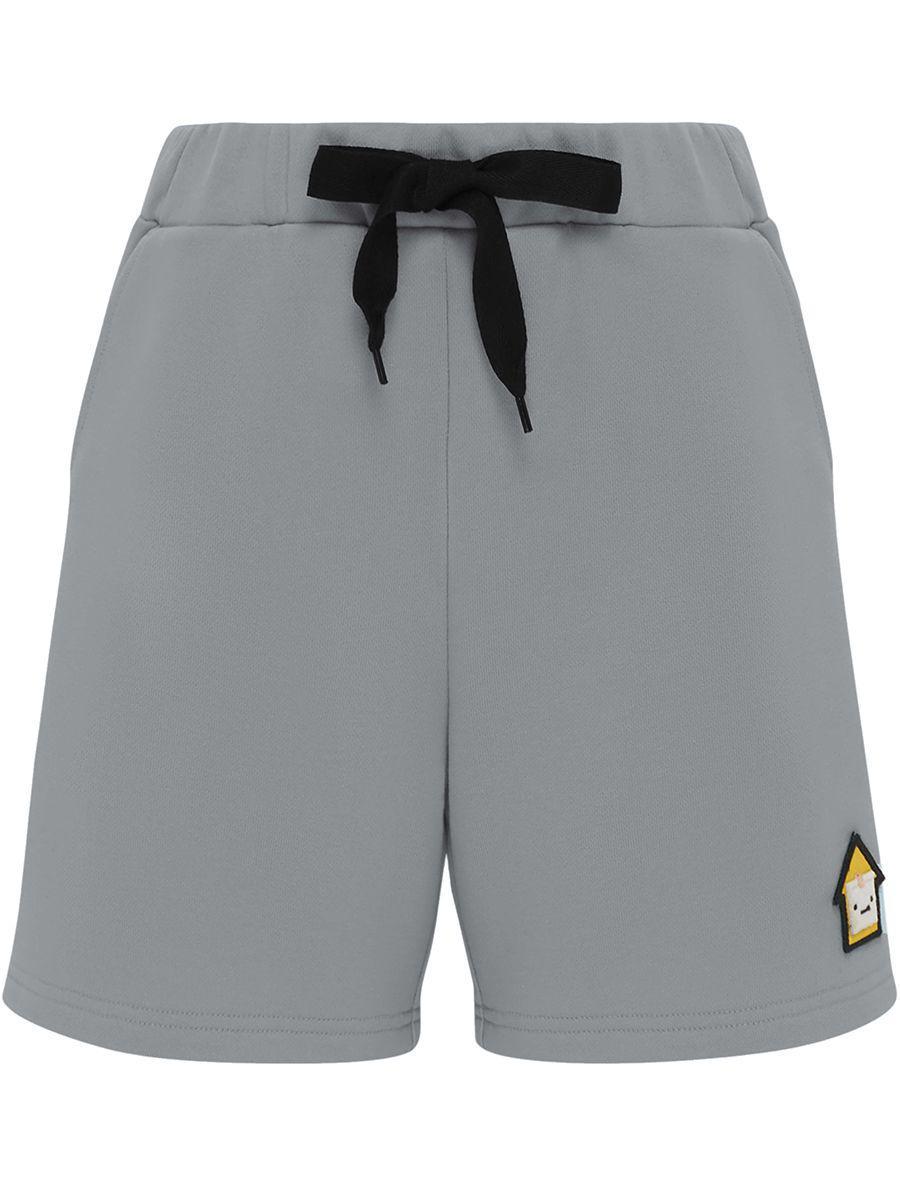 шорты смена для мальчика, серые