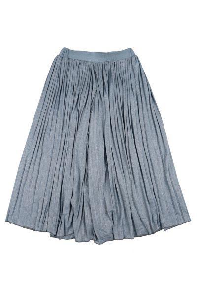 брюки meilisa bai для девочки, серые