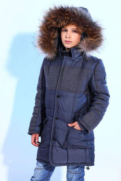 Купить Куртка, Les Trois Vallees, Серый, Полиэстер-64%, Нейлон-36%, Мужской