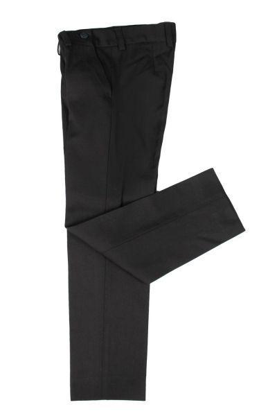 брюки van cliff для мальчика, черные