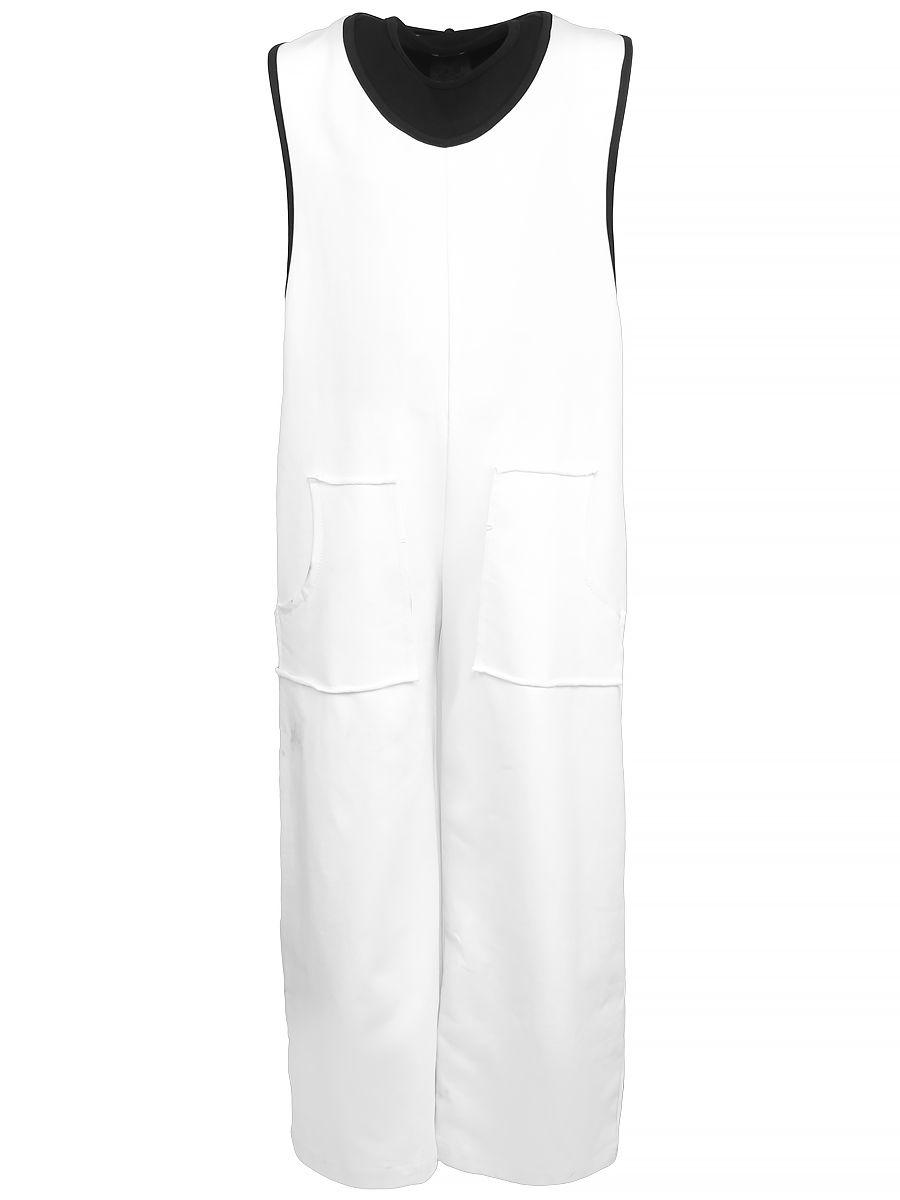 Комплект Gaialuna белого цвета