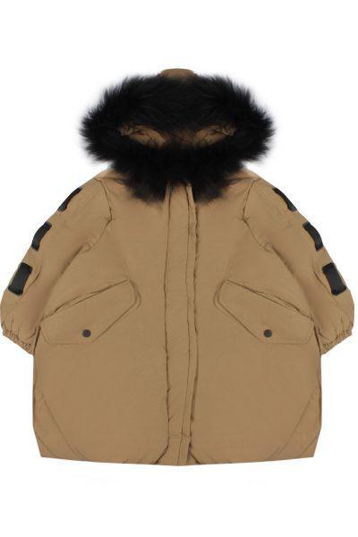 Купить Куртка, MNC, Бежевый, Полиэстер-100%, Мужской