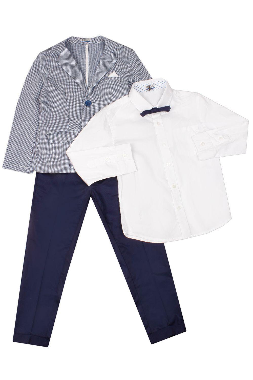 Пиджак+сорочка+брюки