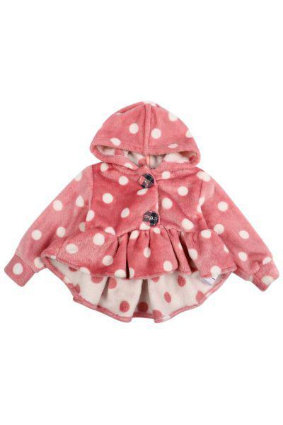 Купить Куртка, Y-clu', Розовый, Полиэстер-100%, Женский