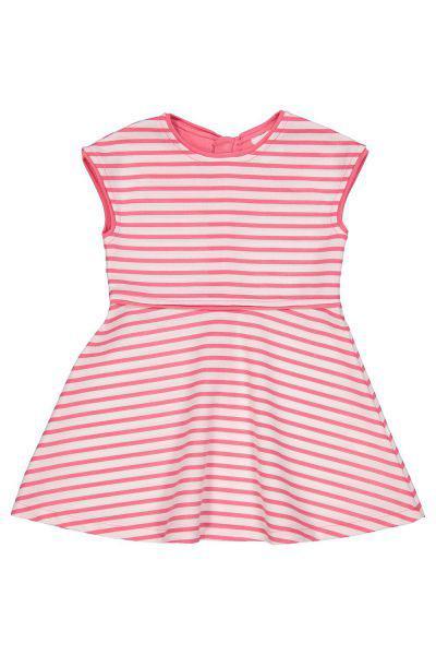 Купить Платье, Trybiritaly, Розовый, Полиэстер-92%, Полиамид-5%, Эластан-3%, Женский