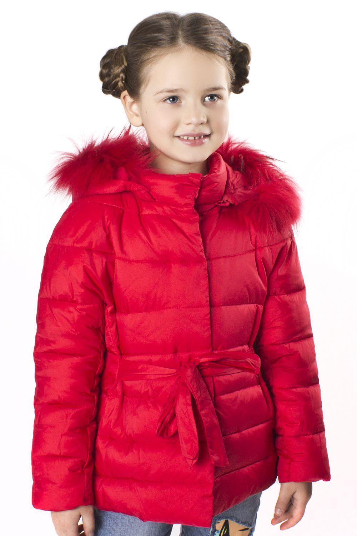 Купить Куртка, Artigli, Красный, Нейлон-100%, Женский
