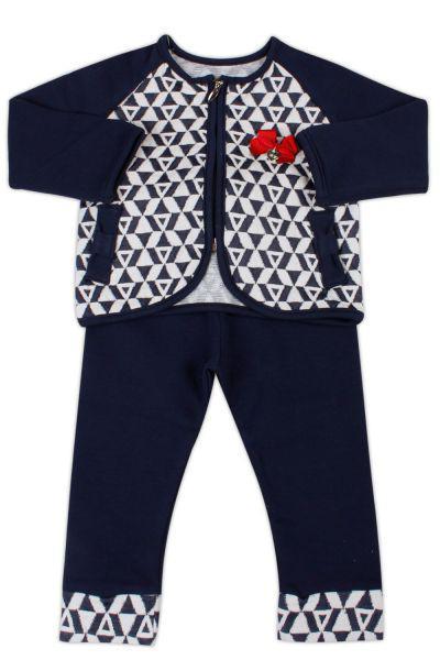 Купить Толстовка+брюки, Beba Kids