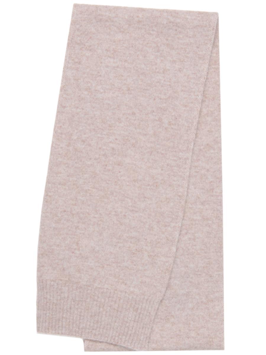 шарф tricotier для девочки, бежевый