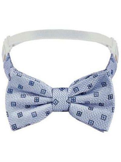 галстуки и бабочки silver spoon для мальчика, голубые