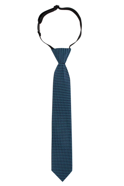 галстуки и бабочки амарант для мальчика, синие