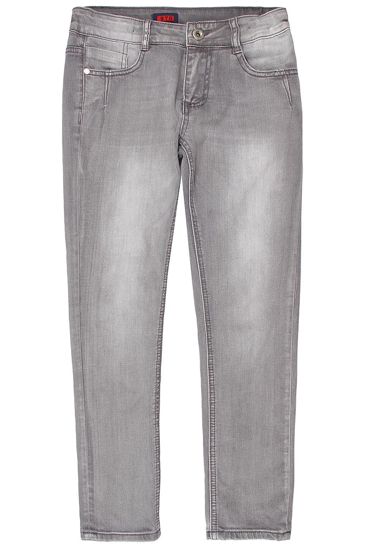 джинсы street gang для мальчика, серые