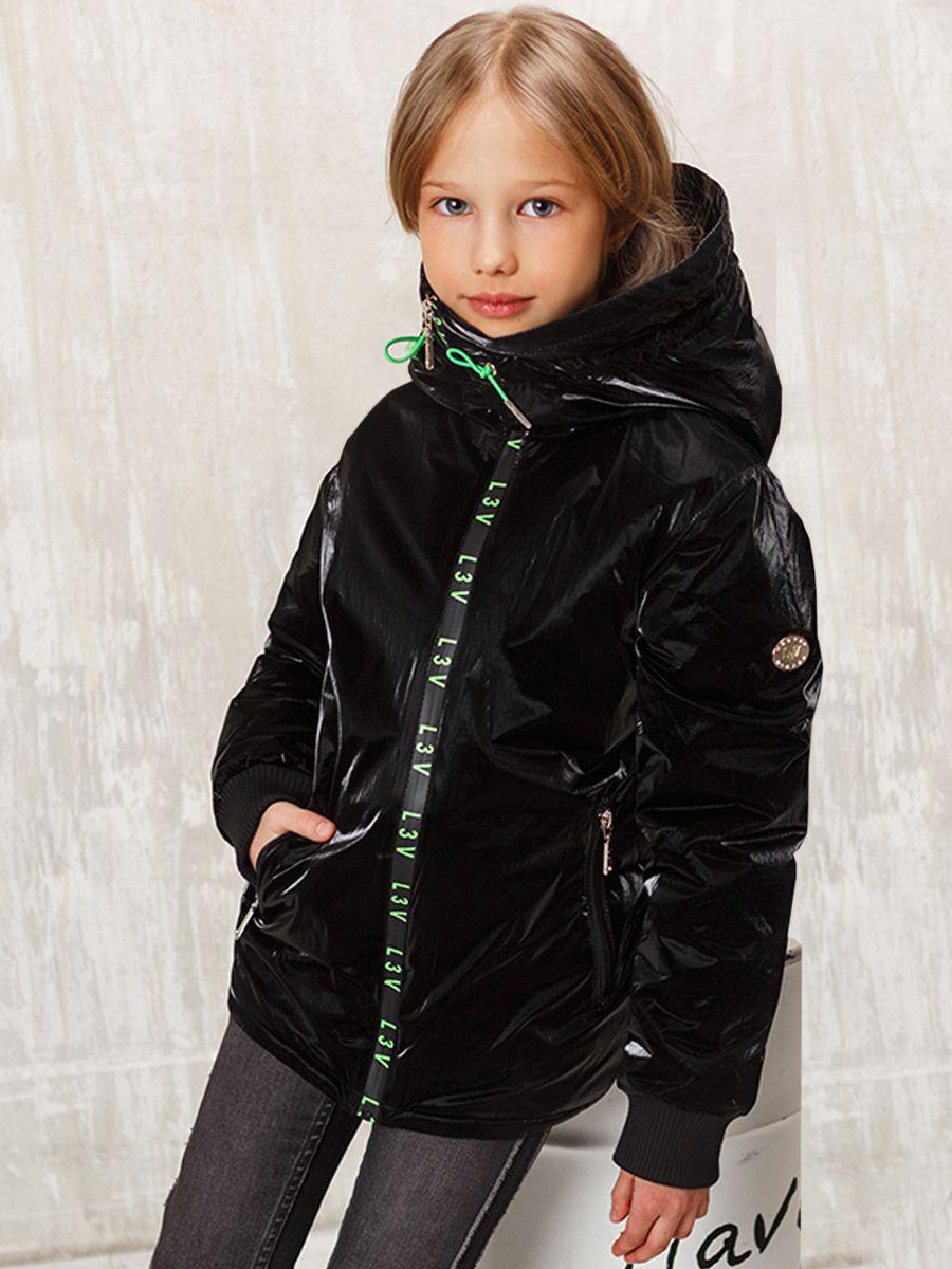 Купить Куртка, Les Trois Vallees, Черный, Нейлон-100%, Женский