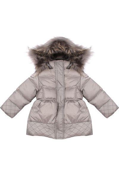 Купить Куртка, Artigli, Серый, Нейлон-100%, Женский