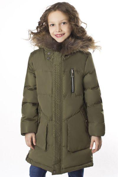 Куртка, MNC, Зеленый, Полиэстер-100%, Женский  - купить со скидкой