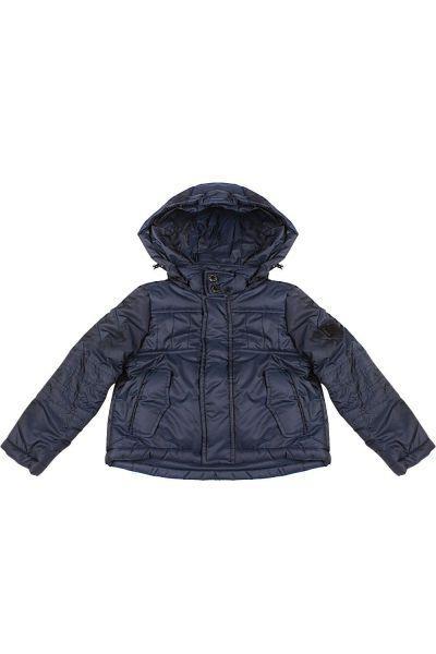Куртка для мальчика 10A4618 голубой Les Trois Vallees L3V синий Valees