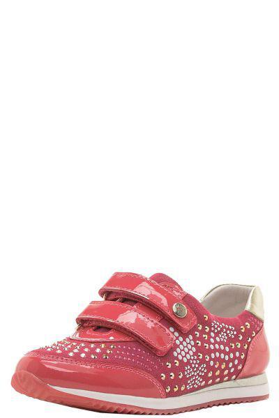 Кроссовки для девочки 22344-1 розовый Kapika, Российская Федерация
