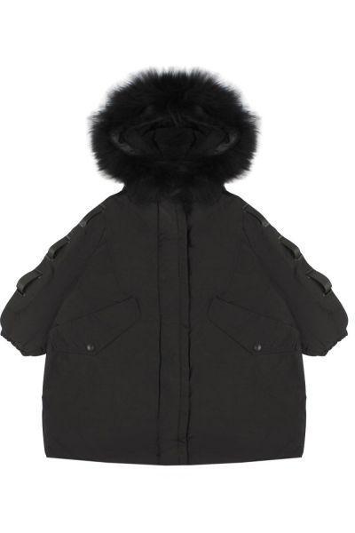 Купить Куртка, MNC, Черный, Полиэстер-100%, Мужской