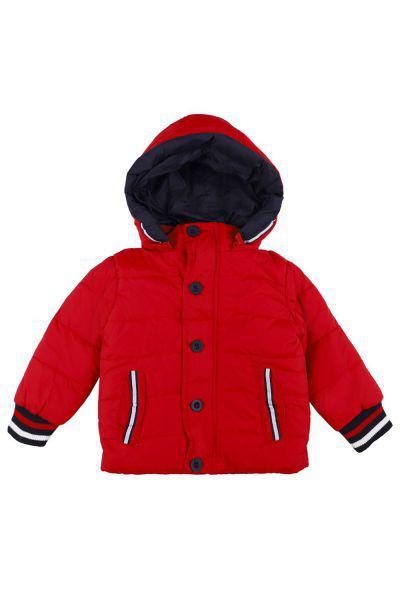 Купить Куртка, Baby Band, Красный, Нейлон-100%, Мужской