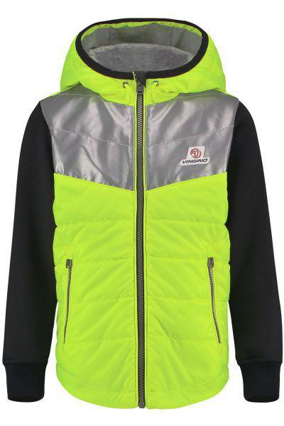 Купить Куртка, Vingino, Желтый, Полиэстер-100%, Мужской