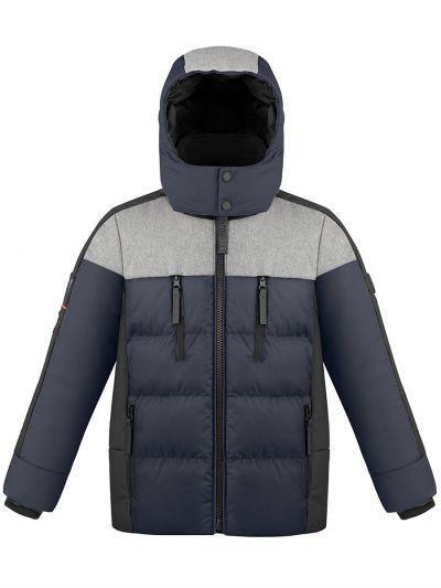 Купить Куртка, Poivre Blanc, Синий, Полиэстер-100%, Мужской