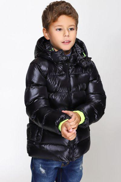 Купить Куртка, Street Gang, Черный, Полиамид-100%, Мужской
