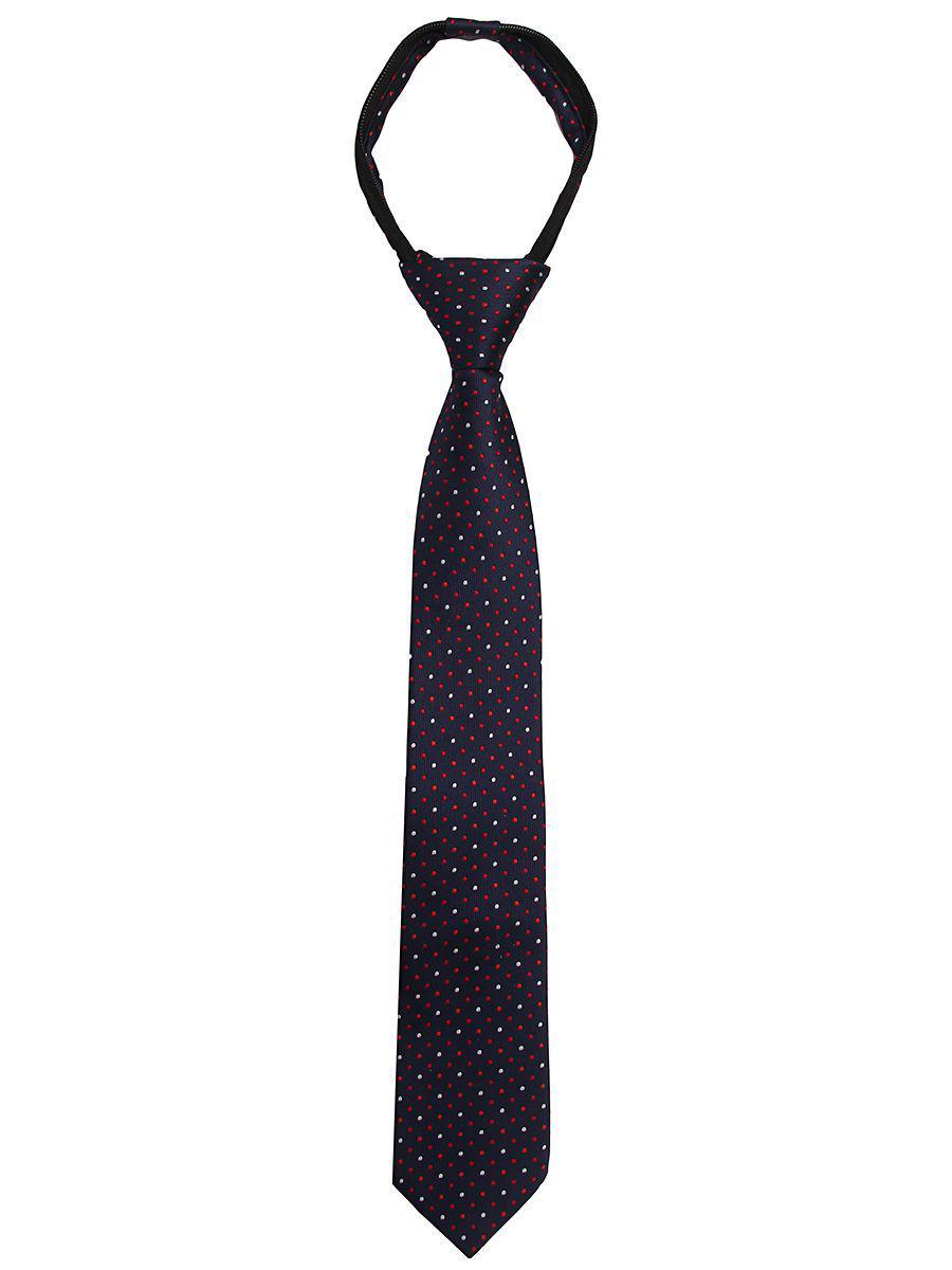 галстуки и бабочки noble people для мальчика, синие