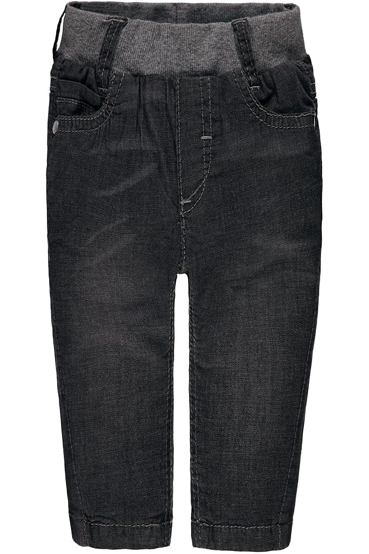джинсы kanz для мальчика, черные
