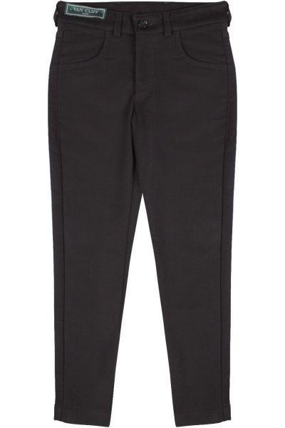 брюки van cliff для мальчика, серые