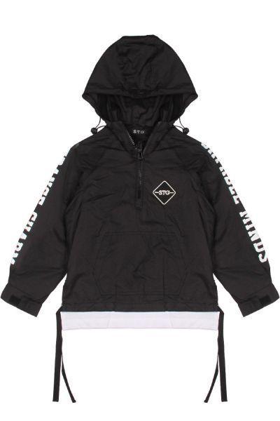 Куртка Street Gang