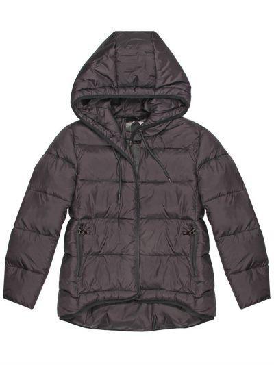 Купить Куртка, Gaialuna, Черный, Полиэстер-100%, Женский