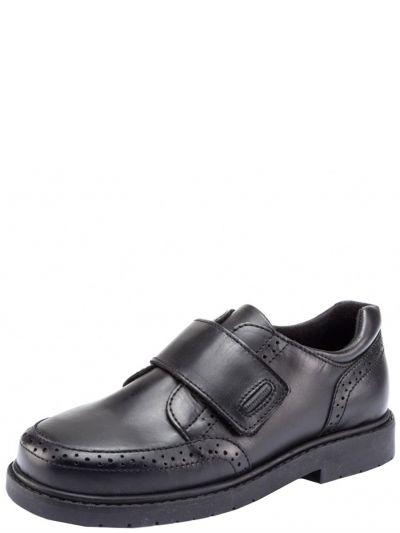 ботинки mayoral для мальчика, черные