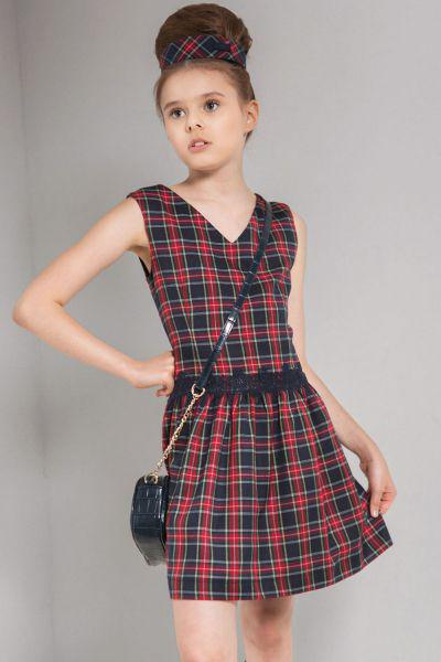 Купить Платье, Noble People, Разноцветный, Вискоза-63%, Нейлон-32%, Лайкра-5%, Женский