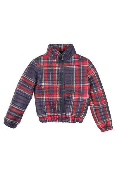 Купить Куртка, Meilisa Bai, Разноцветный, Полиамид-100%, Женский