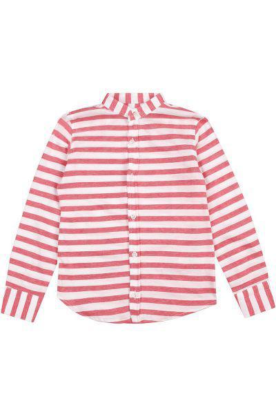 рубашка y-clu' для мальчика, белая