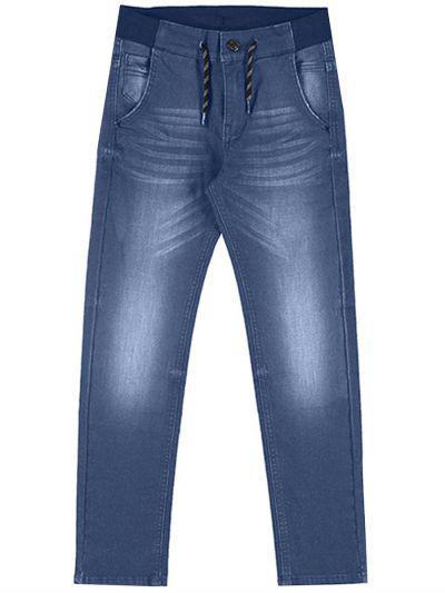 джинсы mayoral для мальчика, голубые
