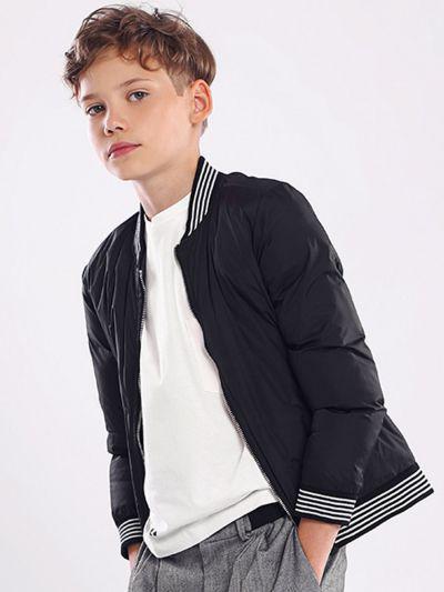 Купить Куртка, Y-clu', Черный, Нейлон-100%, Мужской